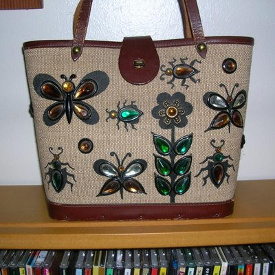 Glitterbugs Bag