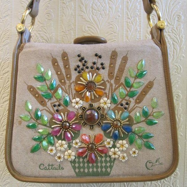 Cattails Bag!